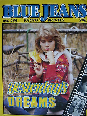 Blue Jeans Photo Novel - Issue 254