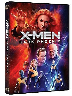 Dvd X-Men: Dark Phoenix (2019) .....NUOVO