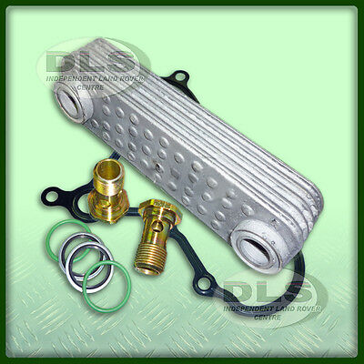 LAND ROVER DISCOVERY 2 Td5 - Engine Oil Cooler Repair kit (DA1127)