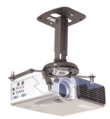 Offex Universal Projector Mount Silver