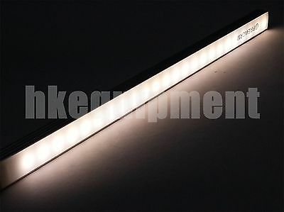 Fireworm 5w USB 24 Cree LED Magnetic Strip Touch Dimmable Light Tube Warm White