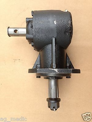 Replacement Land Pride Gearbox code 826-383C and 826-026C