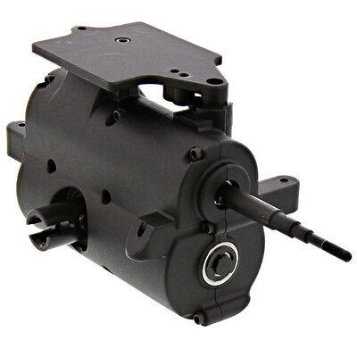 Losi LST XXL 2-E * TRANSMISSION, OUTDRIVES, SWITCH & ESC MOUNT *Bevel Gear Shaft