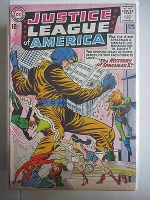 Justice League of America Vol. 1 (1960-1987) #20 VF