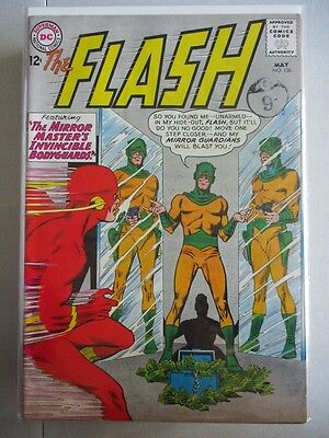 Flash Vol. 1 (1959-1985) #136 VF+