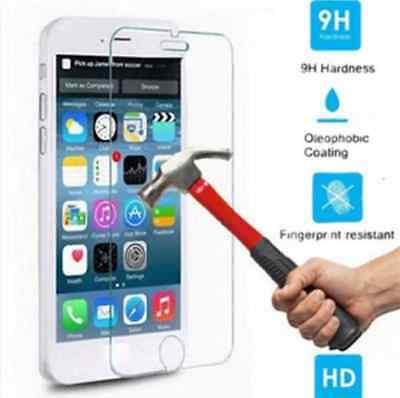 for Apple iPhone 6s/6s Plus 100% Genuine Tempered Glass Film Screen Protector