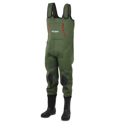 Ron Thompson Svalbard Neoprene Chest Waders  Cleated Sole Choose Size