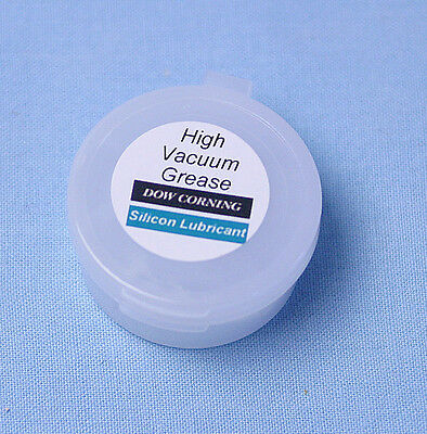 Dow Corning High Vacuum Grease 1 oz