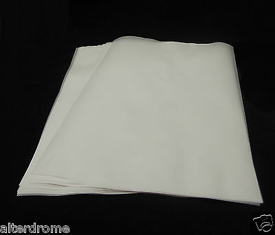20 x sheets Premium 90gsm A4 Tracing Paper For Tattoo Art Stencil
