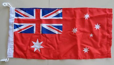 Australia Red Ensign Heavy Duty Outdoor Woven Polyester Flag For Boat Ship Pole