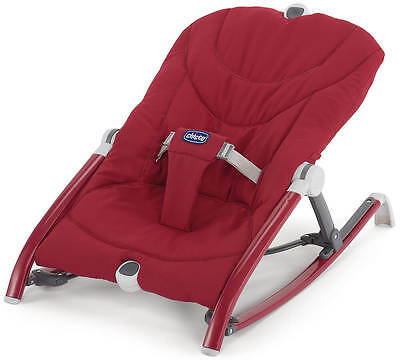 Chicco Pocket Relax 2016 Rot 04079825700000