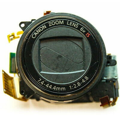 Canon Powershot G9 Camera Zoom Lens Unit Assembly Replacement Part OEM A0728