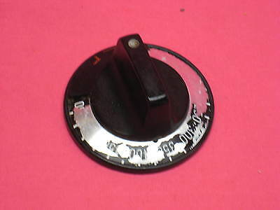 Used Ge Range Thermostat Temperature Oven Knob Discounted