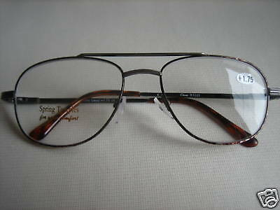 Quality READING GLASSES  R1025