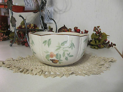 Lenox Morningside Cottage Bowl - New w/out the Box