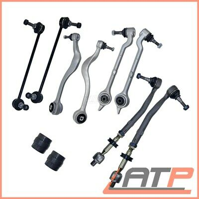 Repair Kit Control Arm Wishbone Front 10-Part Bmw 5 Series E39 520-530