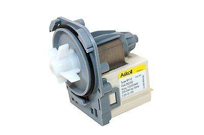 Washing Machine Drain Pump 1326630009 AEG Electrolux John Lewis #19L449