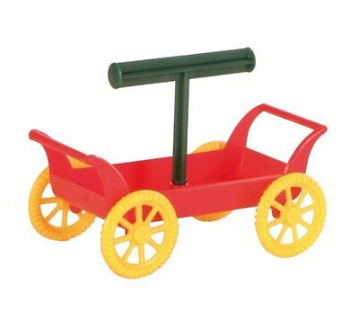 Trixie bird cart with perch 10cm, 5358 budgie, toy