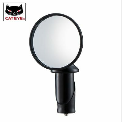CATEYE Bicycle Mirrors Superlight 360 Degree Adjustable Bike Rearview Mirror 1pc