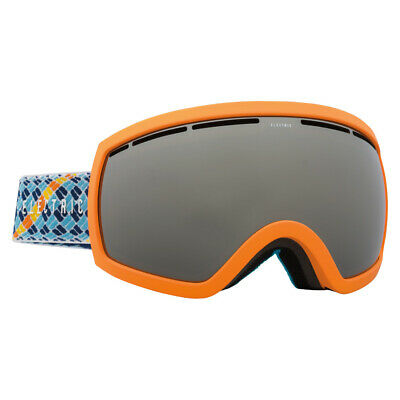 Electric Snowboard Ski Goggles - EG2.5 - Including Spare Green Low Light Lens
