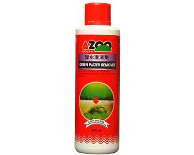 AZOO Green Water Remover 125,250,500 ml