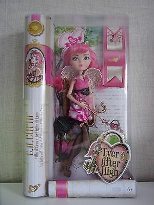 Ever After High - C.A. Cupid -  NEU & OVP