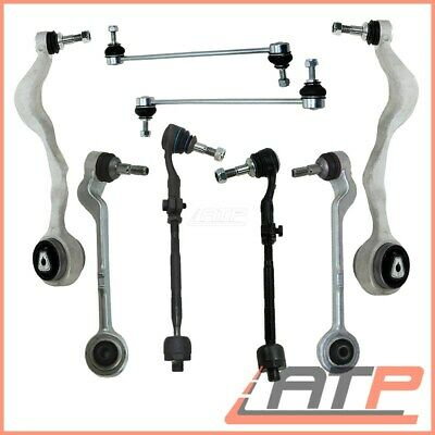 pack of one febi bilstein 46280 Control Arm Kit with stabiliser links