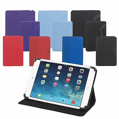 Samsonite Ipad Mini 1 2 3 Protective Cases Magnetic Flip Folio Smart Stand Cover