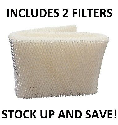 "Humidifier Wick Filter Compatible For Hunter 31911 RP3024 4-1//2/"" x 20/"" x 1/"""