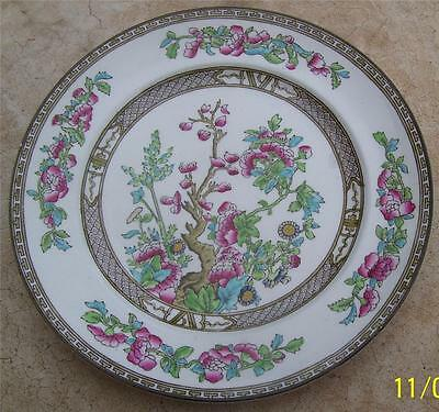 Vintage Bridgwood England Indian Tree Plate