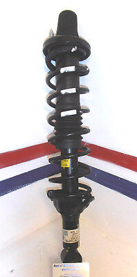 Genuine Rover 200 25 Streetwise Rear Shock Absorber Spring & Top Mount Complete