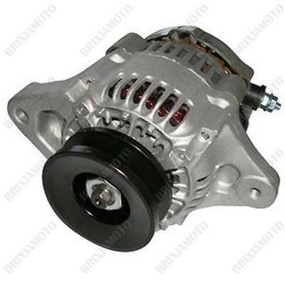 Alternatore 12V/40A Microcar 500 Mgo Cream 2008-2015