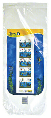 Tetra Fish Transportation Bag Large* BIG size 9''x21''(24cmx57cm)