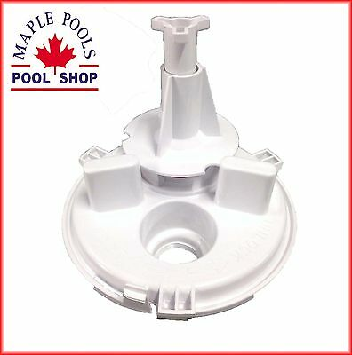 New Genuine Poolrite Mark 2 Vacuum Plate With Auto Pool Cleaner Control Valve
