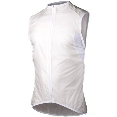 Poc Essential Avip Light Wind Vest Hydrogen White 2016