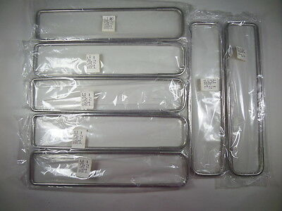 """Instrument Holding Rod Surgical 12"""" *Lot of 7*"""