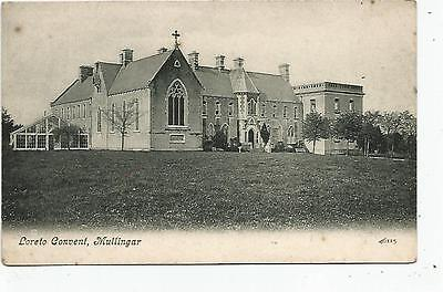 irish postcard ireland westmeath mullingar convent