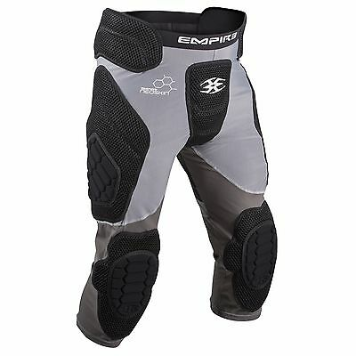 Empire Neoskin Slide Shorts With Knee Pads - X-Large - Paintball