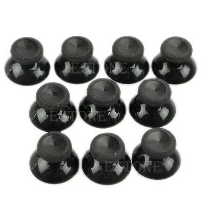 10x Sell Replacement Analog Thumbstick Thumb Stick for Xbox one Controller Black