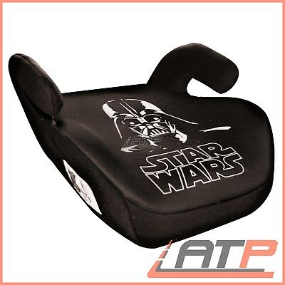 Star Wars Kindersitzerhöhung Darth Vader Autositz Kinderautositz 31770676