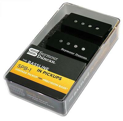 Seymour Duncan SPB-1 Vintage for P-Bass Precision Bass Pickup