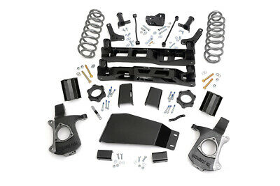 """Chevy Avalanche 7.5"""" Suspension Lift Kit 07-13 2WD/4WD"""