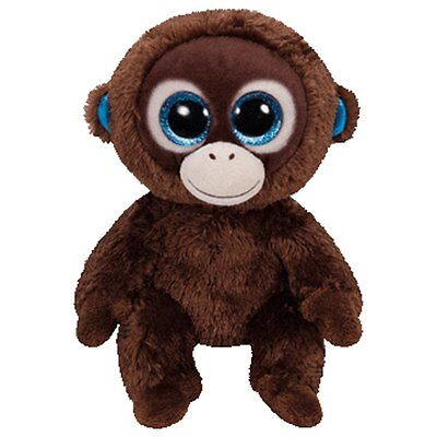 Olga The Monkey Ty Beanie Boos New Release  Brand New