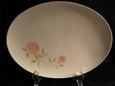 Franciscan Pink-A-Dilly Large Platter