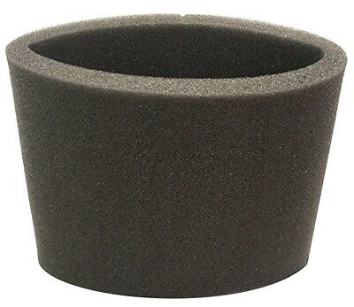 Foam Filter Sleeve for Genie Wet Dry Vacuum