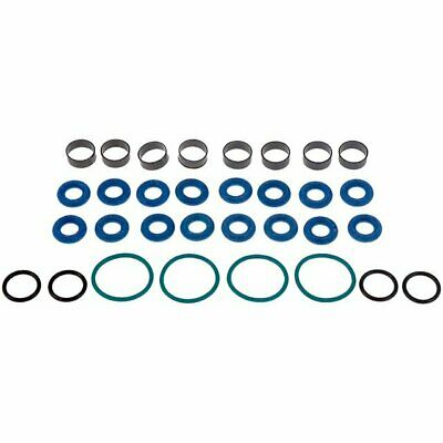 Carded Dorman 90101 Fuel Injector O-Ring Kit-Injection O-Ring Kit