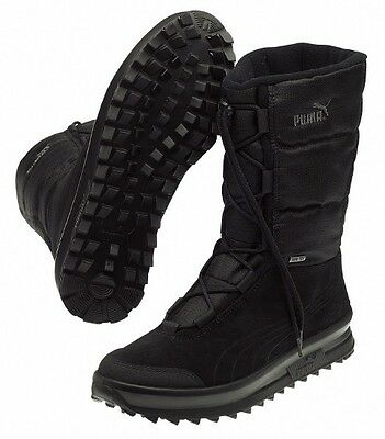 puma stiefel caminar iii goretex gr 45 neu winterstiefel winterschuhe. Black Bedroom Furniture Sets. Home Design Ideas