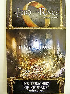 Lord of the Rings LCG  - The Treachery of Rhudaur #084-#114 - Karte aussuchen