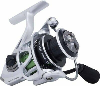 1377174 Mulinello Mitchell Reel Mag Pro R 3000 Trout Area Spinning 8 bb     PP