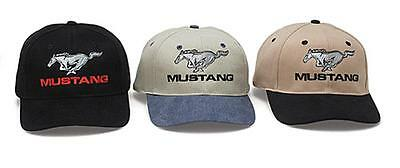Mustang Hat Ford Gt Shelby Car Classic Vintage Cobra Horse Ponycar Hot Rat Rod